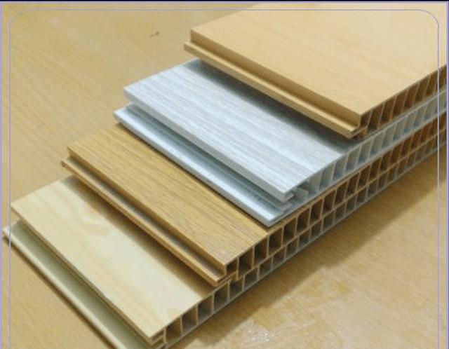 Tấm ván nhựa lót sàn chịu lực chuyên dụng làm sàn gác lửng siêu bền