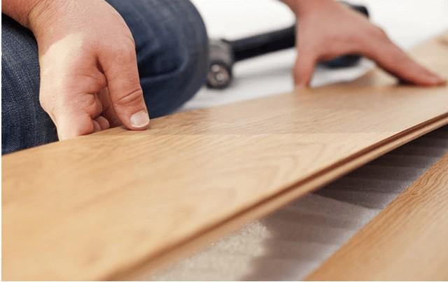 Tìm hiểu về sàn gỗ chịu nước siêu bền, chất lượng chính hãng 100%