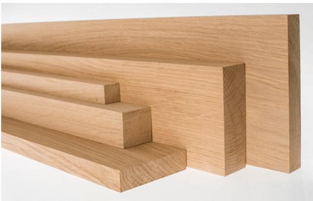 Sàn gỗ sồi