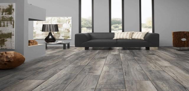 Bí kíp lựa chọn sàn gỗ cho phòng khách đẹp sang trọng