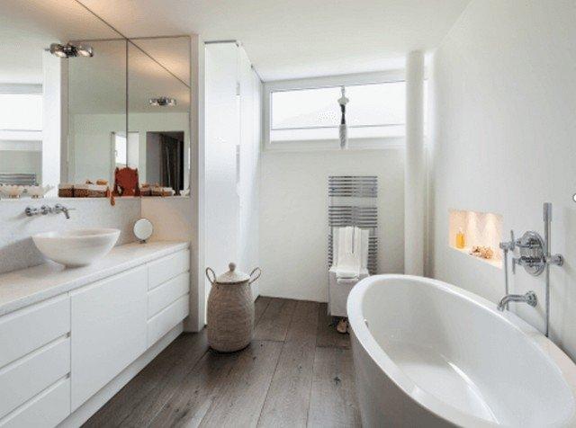 Lựa chọn sàn nhựa nhà tắm chuyên dụng cao cấp