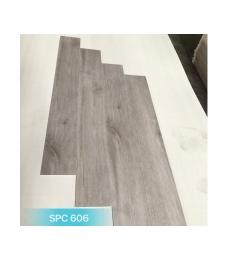 SÀN NHỰA QUỲNH THƯ SPC-606